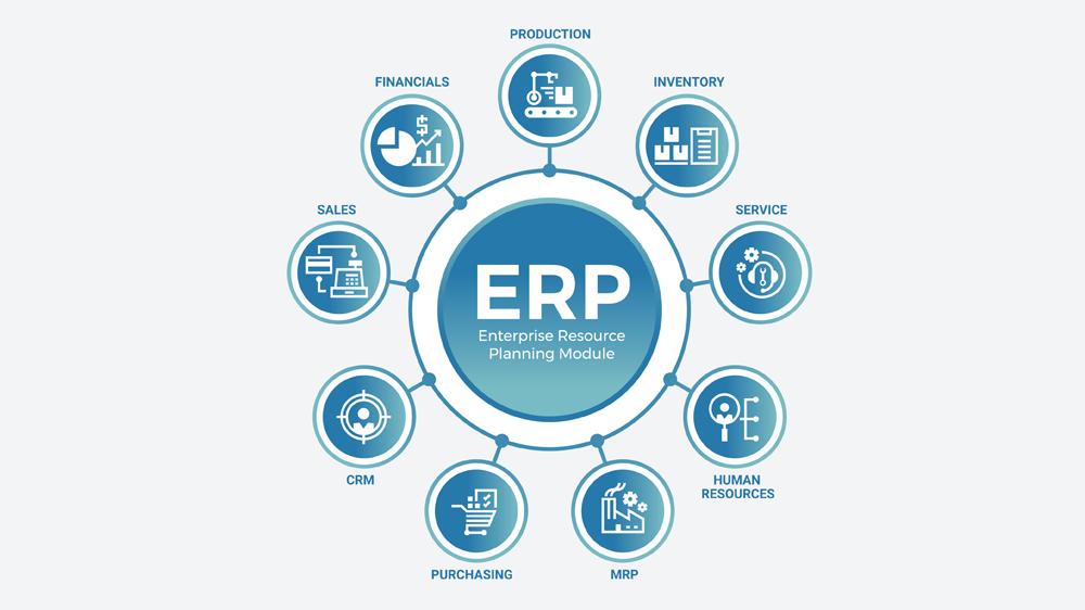 Integración ERP en Alcobendas, Alcorcón y Toledo